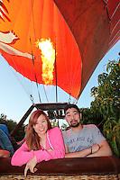 20150302 02 March Hot Air Balloon Cairns