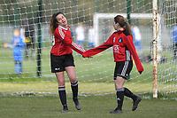 Ridgeway Rovers Ladies v Sport London e Benfica Ladies - 11.04.2021
