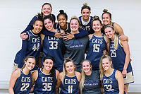2018 MSU Ladybobcats (Basketball)