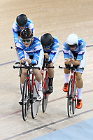 AKL Men 4000m TP during the 2020 Vantage Elite and U19 Track Cycling National Championships at the Avantidrome in Cambridge, New Zealand on Sunday, 26 January 2020. ( Mandatory Photo Credit: Dianne Manson )