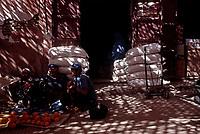 Maroc, (date inconnue)<br /> <br /> PHOTO : Agence Quebec Presse