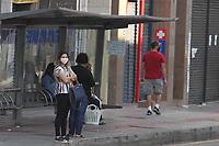 02/05/2020 - USO DE MÁSCARA EM TRANSPORTE PÚBLICO DE CAMPINAS