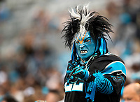 Photography of the 2019 Carolina Panthers Fan Fest at Bank of America Stadium in Charlotte, North Carolina.<br /> <br /> Charlotte Photographer - PatrickSchneiderPhoto.com