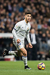 Marco Asensio Willemsen of Real Madrid in action during the La Liga match between Real Madrid and RC Deportivo La Coruna at the Santiago Bernabeu Stadium on 10 December 2016 in Madrid, Spain. Photo by Diego Gonzalez Souto / Power Sport Images