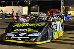 Feb 09, 2011; 7:19:31 PM; Gibsonton, FL., USA; The Lucas Oil Dirt Late Model Racing Series running The 35th annual Dart WinterNationals at East Bay Raceway Park.  Mandatory Credit: (thesportswire.net)