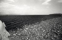 Rocky beach<br />