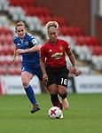 Lauren James of Manchester United Women