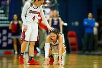 Duquesne University Women's Basketball