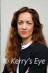 Scarlett O'Sullivan, solicitor