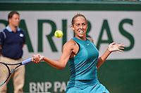 180607 Tennis - Roland Garros 2018