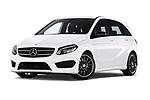 Mercedes-Benz B Class Hatchback 2018