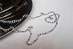 Necklace, Rouge Shop, Pigalle, Paris, France, Europe