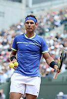 Internationaux de tennis de Roland Garros - Paris - Rafael Nadal