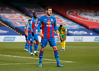 13th March 2021; Selhurst Park, London, England; English Premier League Football, Crystal Palace versus West Bromwich Albion;  Joel Ward of Crystal Palace