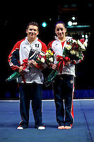 AT&T American Cup/Nastia Liukin Cup 2011