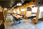 February 20, 2017- Tuscola, IL- The new interior of Mi Veracruse Mexican Grill on their first day of business.  [Photo: Douglas Cottle]