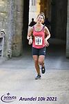 2021-08-29 Arundel 10k 11 PT Castle