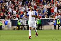 Harrison, NJ - Friday Sept. 01, 2017: Clint Dempsey during a 2017 FIFA World Cup Qualifier between the United States (USA) and Costa Rica (CRC) at Red Bull Arena.