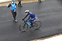 24th May 2021, Giau Pass, Italy; Giro d'Italia, Tour of Italy, route stage 16, Sacile to Cortina d'Ampezzo ; 176 RUBIO REYES Einer Augusto COL