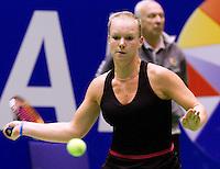 18-12-10, Tennis, Rotterdam, Reaal Tennis Masters 2010,      Kiki Bertens
