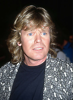 Peter Noone (Herman's Hermits) 1984 Photo by Adam Scull-PHOTOlink.net