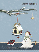 Marcello, CHRISTMAS SANTA, SNOWMAN, WEIHNACHTSMÄNNER, SCHNEEMÄNNER, PAPÁ NOEL, MUÑECOS DE NIEVE, paintings+++++,ITMCXM1166,#x#