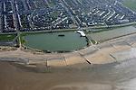 Aerial Survey 2009 - Fylde Coast