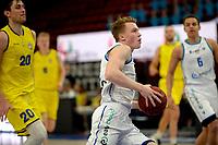 11-05-2021: Basketbal: Donar Groningen v Den Helder Suns: Groningen,  Donar speler Kjeld Zuidema