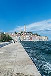 Croatia, Istria, Rovinj