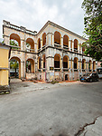 The Schomburg Hong In Beihai (Pakhoi) Which Was Built In 1891.