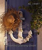 Interlitho-Alberto, STILL LIFE STILLEBEN, NATURALEZA MORTA, paintings+++++,anker, door,KL16487,#i#, EVERYDAY