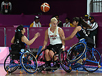 Kady Dandeaneau, Lima 2019 - Wheelchair Basketball // Basketball en fauteuil roulant.<br />
