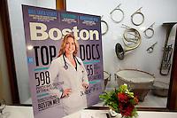 Event - Boston Magazine / Top Docs 2010