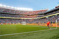 Action photo during the match Argentina vs Chile at Levis Stadium Copa America Centenario 2016. ---Foto  de accion durante el partido Argentina vs Chiler, En el Estadio de la Universidad de Phoenix, Partido Correspondiante al Grupo - D -  de la Copa America Centenario USA 2016, en la foto: Arturo Vidal<br /> <br /> --- 06/06/2016/MEXSPORT/PHOTOSPORT/ Andres Pina