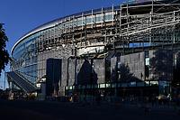 Tottenham Hotspur Stadium - 28.09.2018