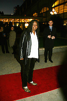 The View's Whoopi Goldberg at the ABC Daytime Casino Night on October 23, 2008 at Guastavinos, New York CIty, New York. (Photo by Sue Coflin/Max Photos)