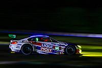 #96 TURNER MOTORSPORT (USA) BMW M6 GT3 GTD BILL AUBERLEN (USA) ROBBY FOLEY (USA) AIDAN READ (AUS)