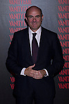 17.09.2012. Photocall 'Award Vanity Fair Person of the Year 2012´, awarded to the tennis player Rafa Nadal at the Italian Consulate in Madrid. In the image Luis de Guindos  (Minister of Economy and Finance of Spain). (Alterphotos/Marta Gonzalez)