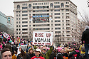 WOMEN'S MARCH DC- 170121