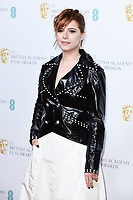 Jessie Buckley<br /> BAFTA Film Awards 2020 nominees party, Kensington Palace, London.<br /> <br /> ©Ash Knotek  D3553 01/02/2020