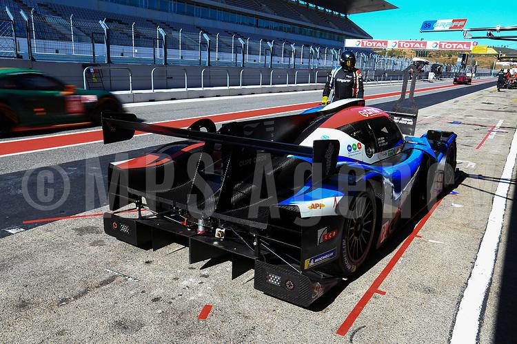 #9 GRAFF (FRA) LIGIER JS P320 NISSAN LMP3 VINCENT CAPILLAIRE (FRA) ARNOLD ROBIN (FRA) MAXIME ROBIN (FRA)