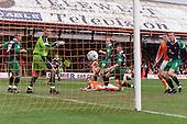 2001-05-08 Blackpool v Barnet