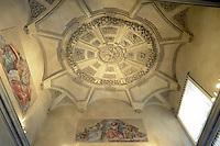 - Palazzo Marino, costruito fra il 1557 ed il 1563, dal 1861 storica sede del Comune di Milano ; Sala della Trinità<br /> <br /> - Palazzo Marino, built between 1557 and 1563, from 1861 historic home of the Milan Municipality ; Room of the Trinity