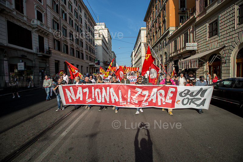 Luca, Independent Photojournalist.<br />