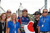 Verizon IndyCar Series<br /> Indianapolis 500 Race<br /> Indianapolis Motor Speedway, Indianapolis, IN USA<br /> Sunday 28 May 2017<br /> Winner Takuma Sato, Andretti Autosport Honda<br /> World Copyright: Michael L. Levitt<br /> LAT Images