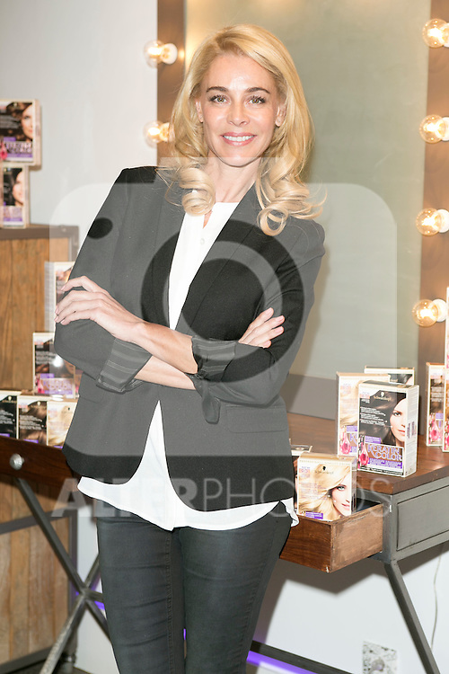 Belen Ruedaattend the Keratin New Products Presentation at Mood Space, Madrid,  Spain. March 11, 2015.(ALTERPHOTOS/)Carlos Dafonte)