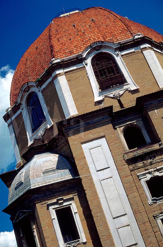 Lorenzo d?Medici house, Florence, Italy