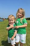 East Meath United FAI Summer Camp 2013