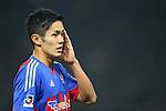 Yoshinori Muto (FC Tokyo), <br /> NOVEMBER 22, 2014 - Football / Soccer : <br /> 2014 J.LEAGUE Division 1 <br /> between F.C. Tokyo 1-3 Albirex Niigata <br /> at Ajinomoto Stadium, Tokyo, Japan. <br /> (Photo by YUTAKA/AFLO SPORT) [1040]