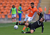 2017-09-16 Blackpool v Oxford United